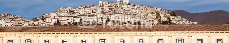 81023401 – Italy – Certosa di San Lorenzo – Padula – Italy