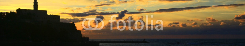 81643256 – Israel – Jaffa Port, Israel.