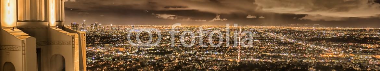 81666179 – Turkey – Los Angeles cityscape