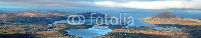 82490146 – Ireland – Connemara view