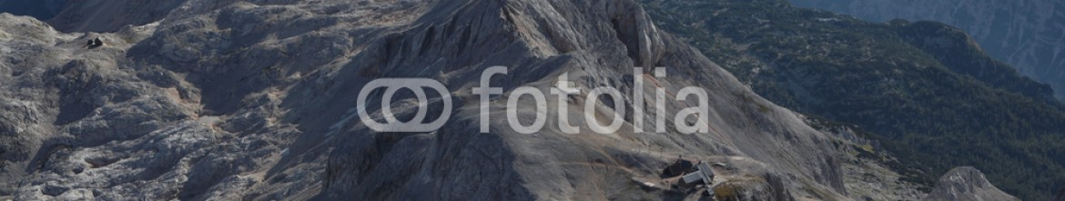 83237208 – Czech Republic – View from Mount Triglav in the Julian Alps, Slovenia.