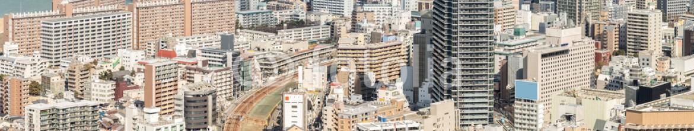83435581 – Japan – Osaka Cityscape
