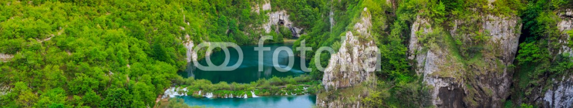 83598902 – Hungary – Waterfalls in Plitvice National Park