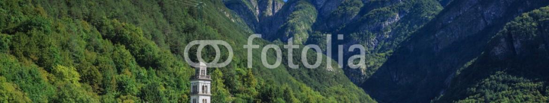 83623427 – Ukraine – Dolomiti Mountains