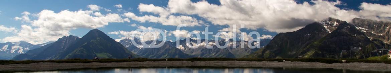 83739213 – Latvia – View from Penken mountain