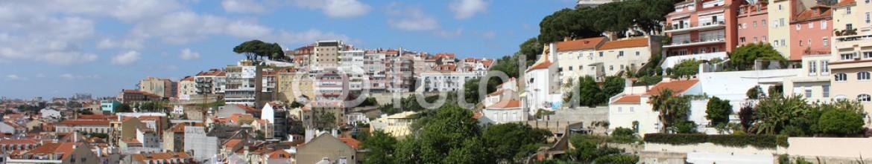 83837547 – Italy – Lisbon Panorama, Portgual