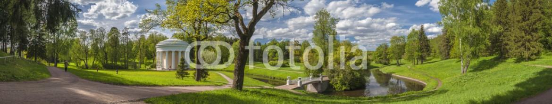 84584979 – Russian Federation – Park panorama