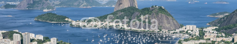 84843379 – Brazil – Rio de Janeiro Brazil Skyline Scenic Overlook