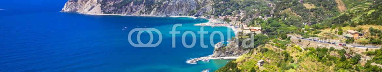 85119542 – Ukraine – scenery of Ligurian coast-  Monterosso al mare, Cinque terre