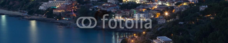 85282142 – Italy – Palinuro (SA) – Vista dal Faro