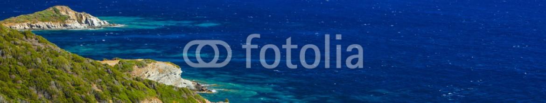85395157 – Italy – Scogliera sul mare – Sardegna