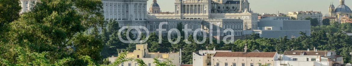 85775044 – Italy – Madrid, panorama