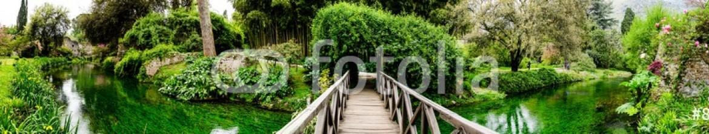 85929916 – Italy – Ponte sul fiume
