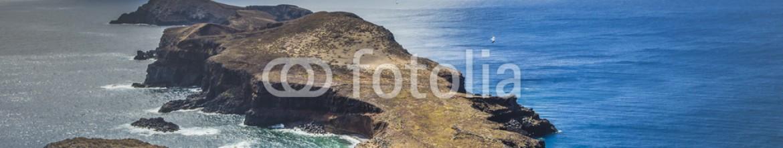 86282397 – Portugal – Ponta de Sao Lourenco, the eastern part of Madeira Island, Portu