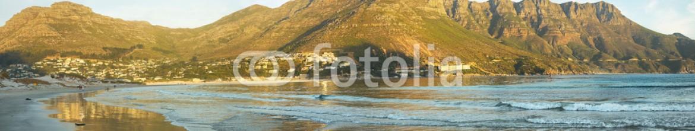 86288641 – Spain – Beach in Hout Bay