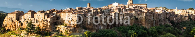 86450408 – Italy – Tuscany village