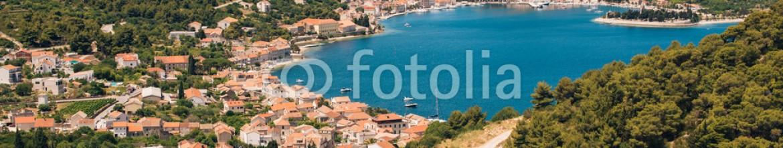 86526057 – Croatia – City of Vis