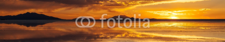 86558678 – Italy – Tramonto nel Salar de Uyuni, Bolivia