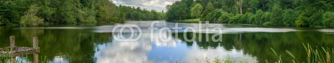 86615732 – United Kingdom of Great Britain and Northern Ireland – Fonthill Estate Lake, Wiltshire