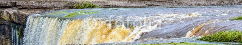 86796795 – Guyana – Kaieteur Falls, a waterfall on the Potaro River, Kaieteur NAtional Park, Guyana, South America