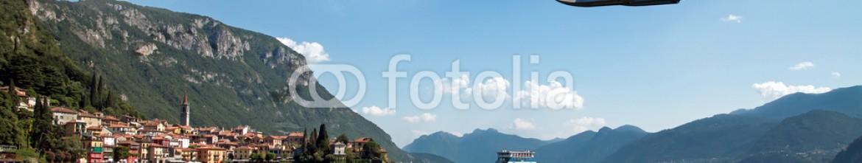 86892277 – Italy – idrovolante sul lago di Como