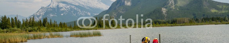 86986420 – Canada – beautiful nature