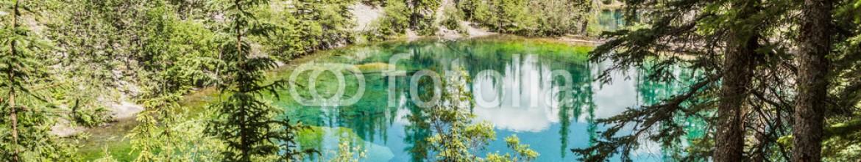 87352421 – Canada – Grassi Lake waters