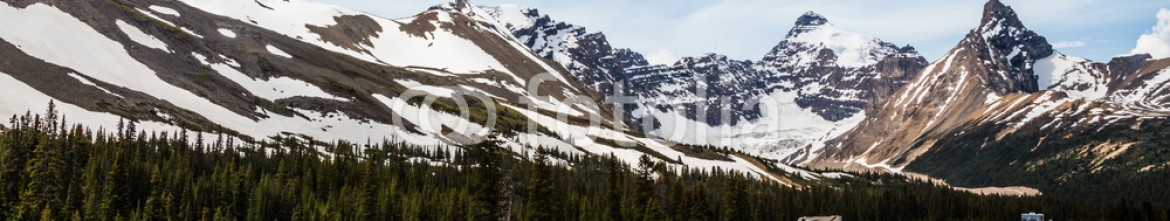 87353483 – Canada – Rocky Mountains in Canada