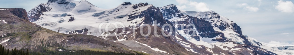 87353555 – Canada – Icefield Parkway I