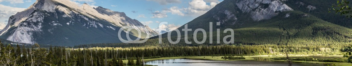 87353972 – Canada – Mountains of Banff