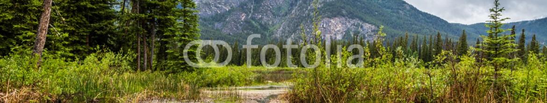 87354095 – Canada – Sulphur area of Banff