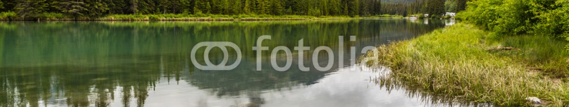 87354117 – Canada – Bow River