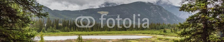 87354121 – Canada – Banff Marsh Loop