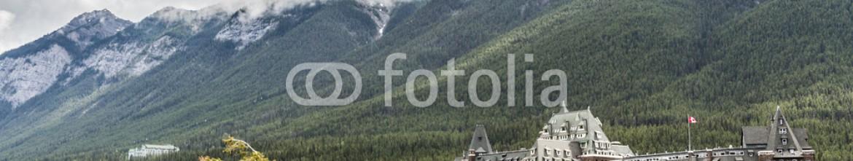 87354284 – Canada – Fairmont Banff Spring Hotel III