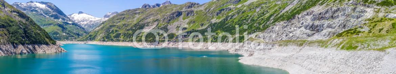 88120483 – Romania – Mountain lake