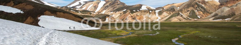 88210767 – Iceland – Landmannalaugar, Iceland