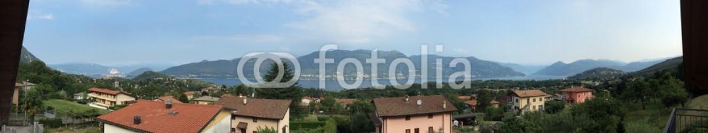 88534299 – Italy – lake italy