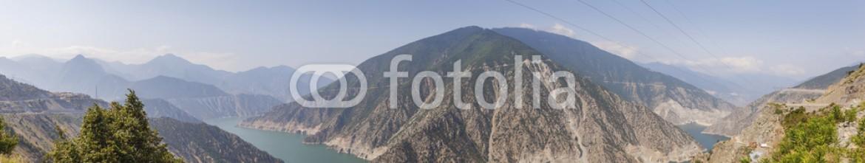 88980274 – Turkey – Artvin Panorama