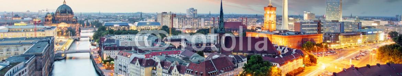 90166900 – Germany – Berlin panorama
