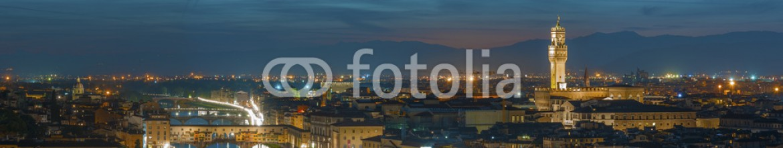 90282892 – Italy – Panorama of Florence, Tuscany, Italy
