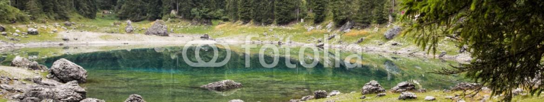 90328582 – Italy – Lago di Carezza