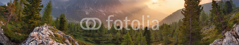 91319780 – Slovakia – Scenery nature Alps in Italy