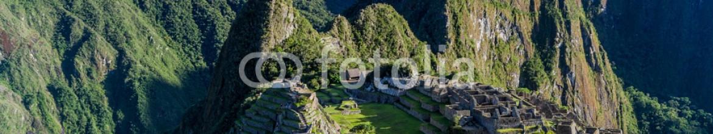 91609557 – Peru – Ruins of Machu Picchu