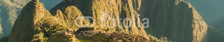 91609624 – Peru – Ruins of Machu Picchu