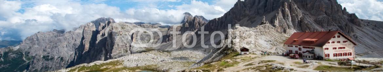 91653149 – Italy – Paterno Mountain, Dolomites