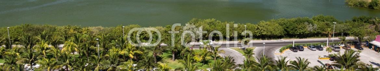 91697417 – Russian Federation – Zone Hotelera, Lagoon view
