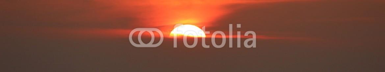 91699881 – Malaysia – Beautiful sunset at sea