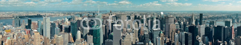 91736612 – United States of America – New York City skyscrapers