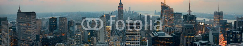 91737441 – United States of America – New York City skyscrapers