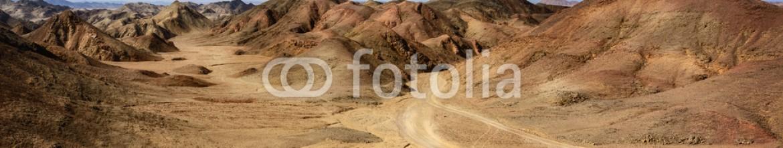 91887774 – Egypt – Egyptian rock desert